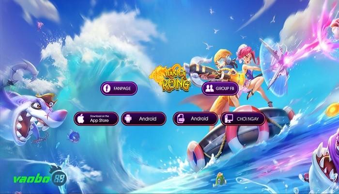Tải game Bắn Cá Rồng Online