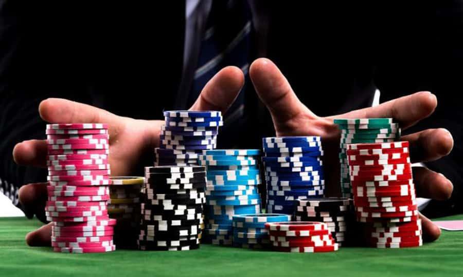Làm thế nào để kiếm tiền từ poker trực tuyến? -Hình 3
