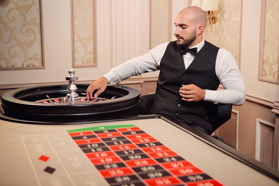 Làm thế nào để tua lại trò chơi roulette trực tuyến? -Hình 2