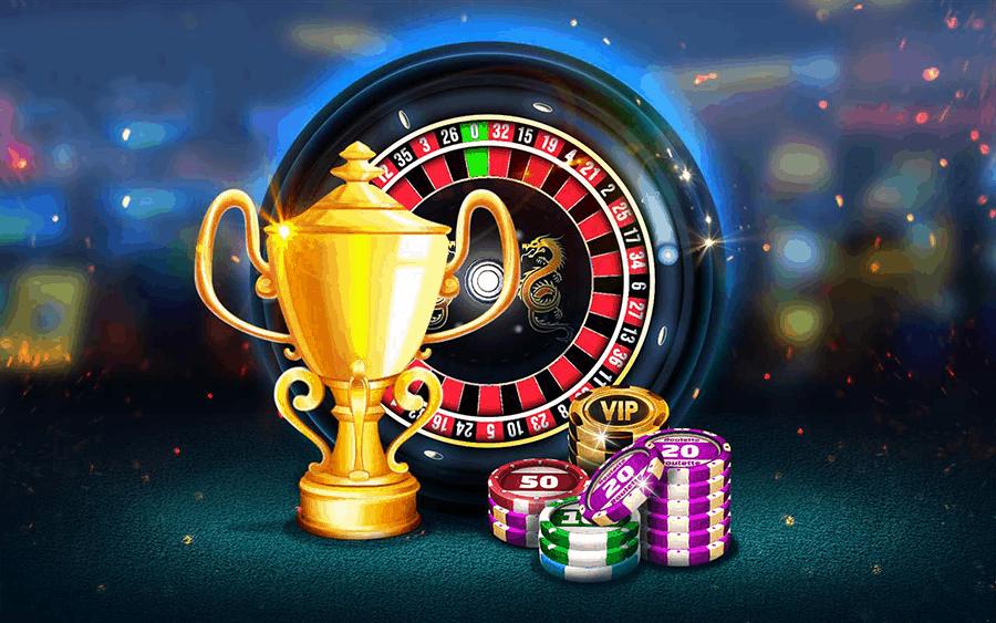 Roulette-trò chơi sẽ luôn