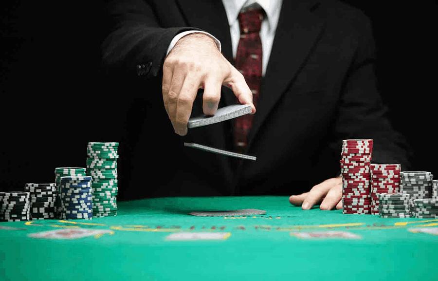 Phô mai chất lượng cao ở Texas Hold'em-Picture 2