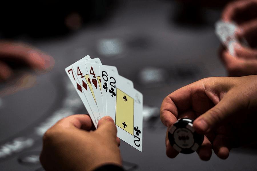 Phát âm của Texas Hold'em-Picture 3
