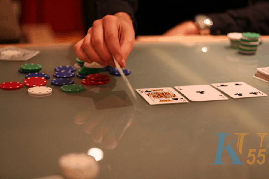 Như trong hình, cách kiếm tiền qua trò chơi blackjack trực tuyến-Hình 2