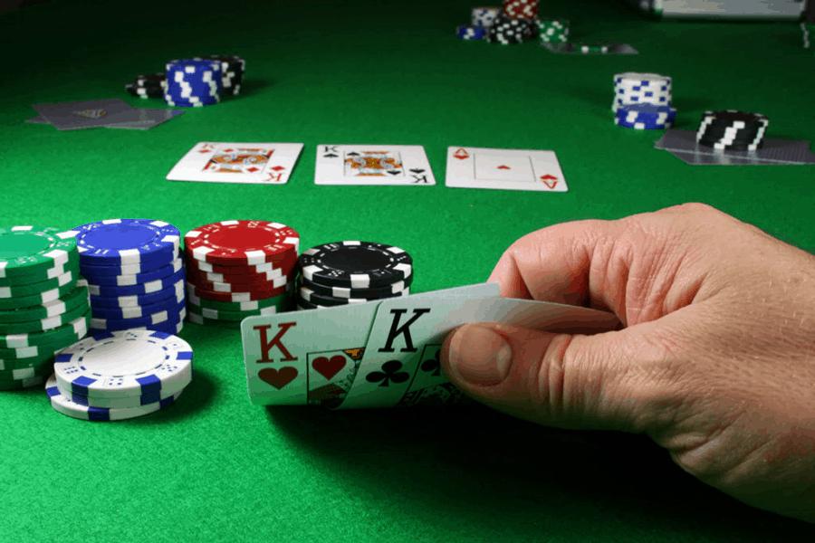 Cách chơi poker để mang lại tiền cho bạn-Hình 2