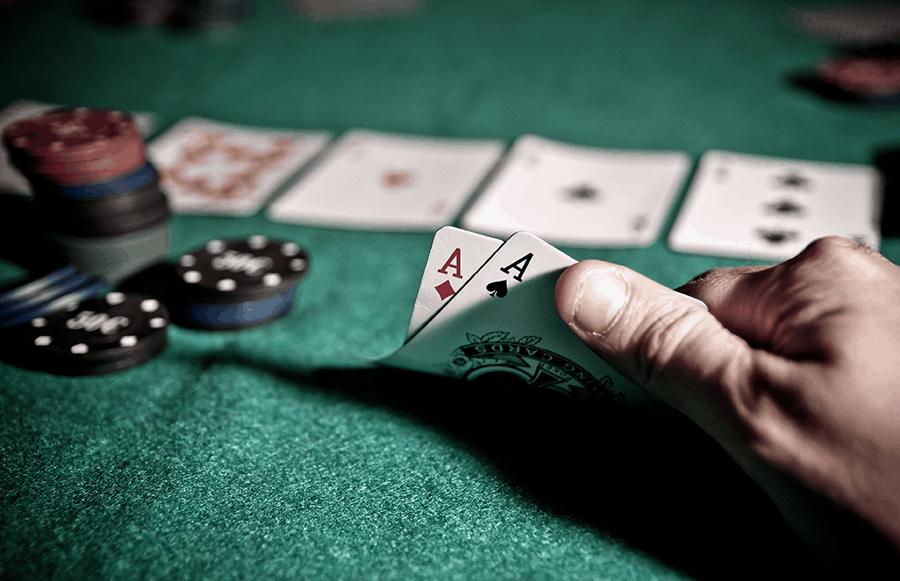 Chơi poker giống như một cách kiếm tiền-Hình 3