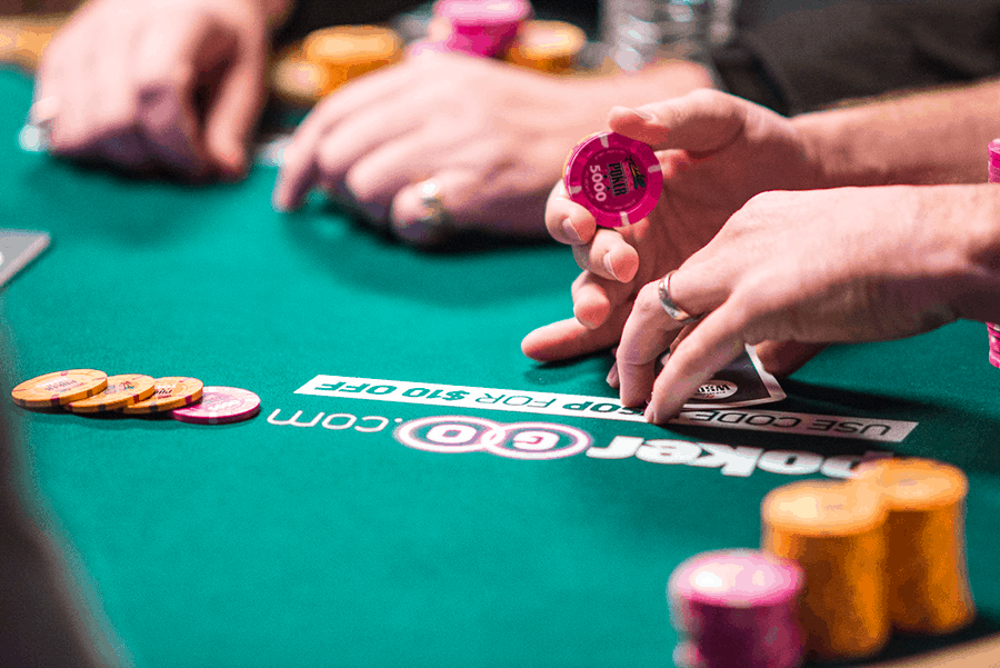 Luật khi chơi Texas Hold'em-Picture 2