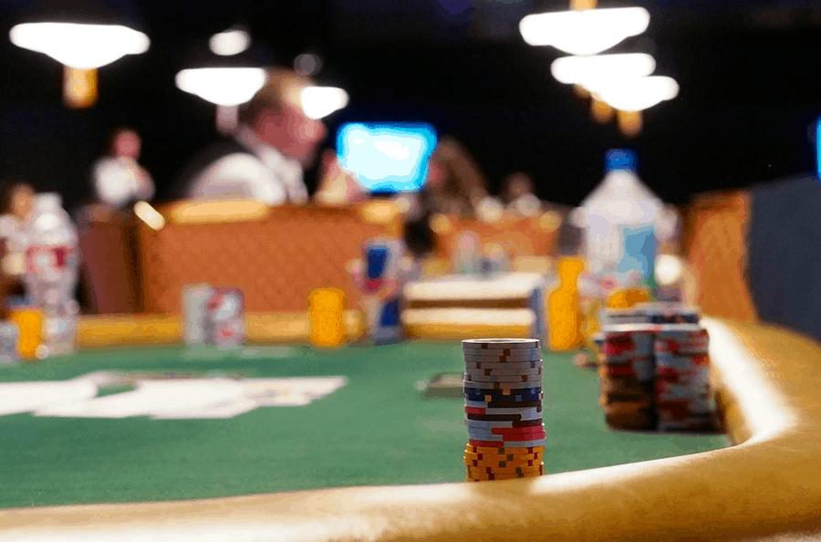 Cảnh báo khi chơi Texas Hold'em-Picture 3