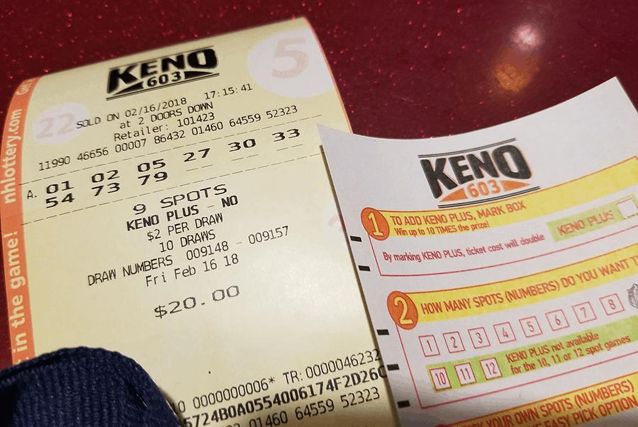 Mẹo hay giúp giành chiến thắng trong trò chơi Keno trực tuyến Thang-Hình 2