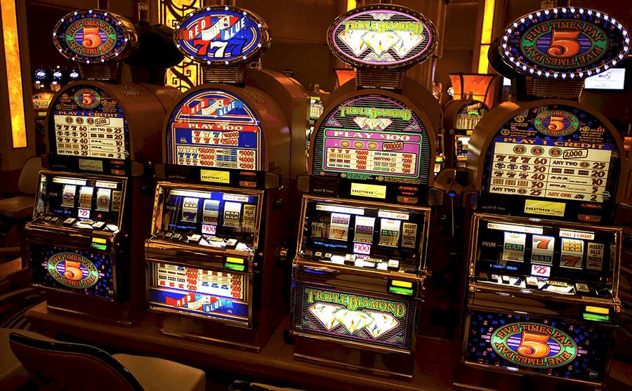 Slots trò chơi trực tuyến-Muốn nhận giải độc đắc mà không có cổ phiếu-Hình 3
