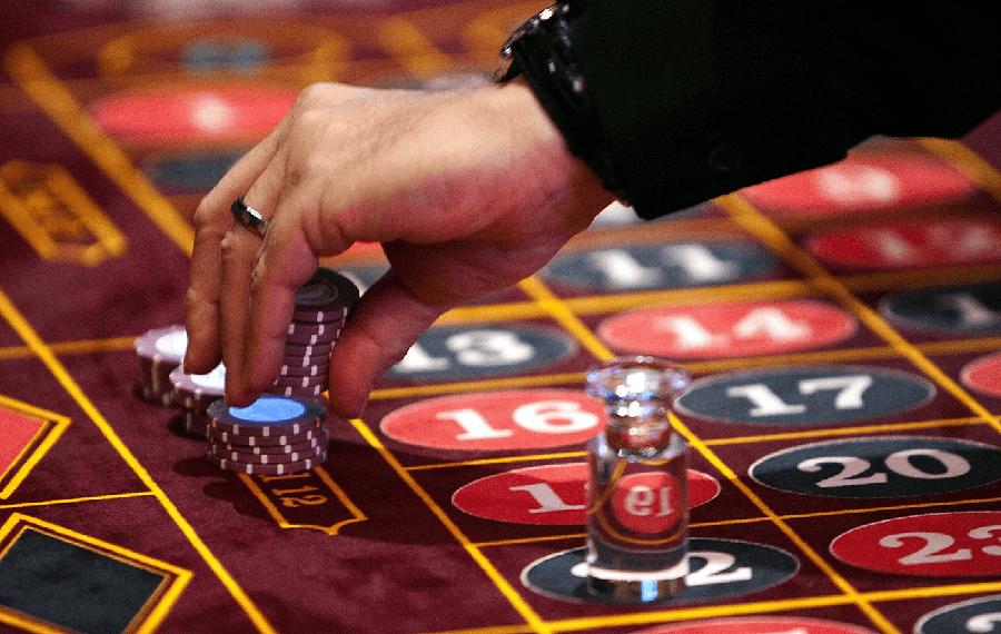 Tìm hiểu về những điều ban đầu khi chơi roulette-Picture 2