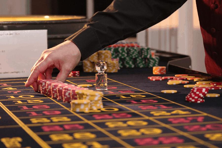 Tìm hiểu về những điều ban đầu khi chơi roulette-Hình 3