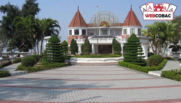Casino hợp pháp đầu tiên tại Việt Nam - Casino Đồ Sơn (Hải Phòng)