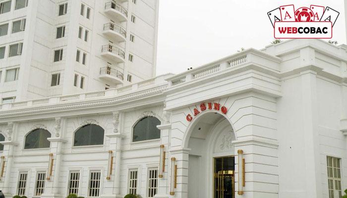 Casino Hạ Long (Quảng Ninh)
