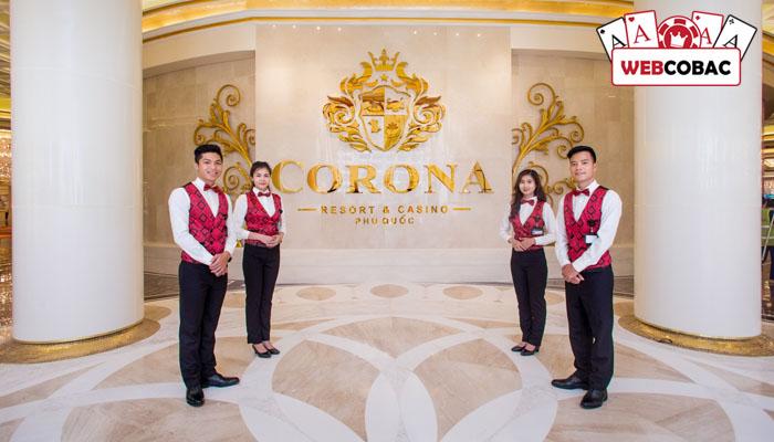 Casino Phú Quốc - Casino có doanh thu lớn nhất Việt Nam