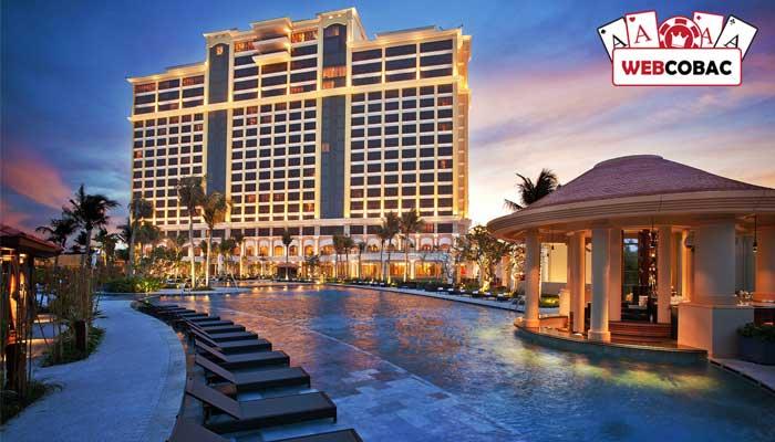 Casino Hồ Tràm Strip (Bà Rịa Vũng Tàu)