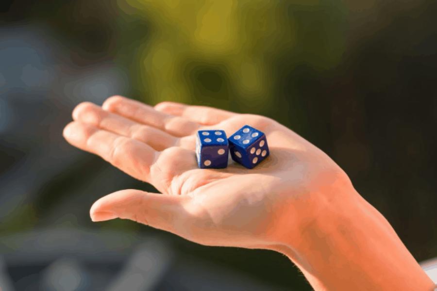 Hiệu quả cao khi chơi xúc xắc-Hình 3