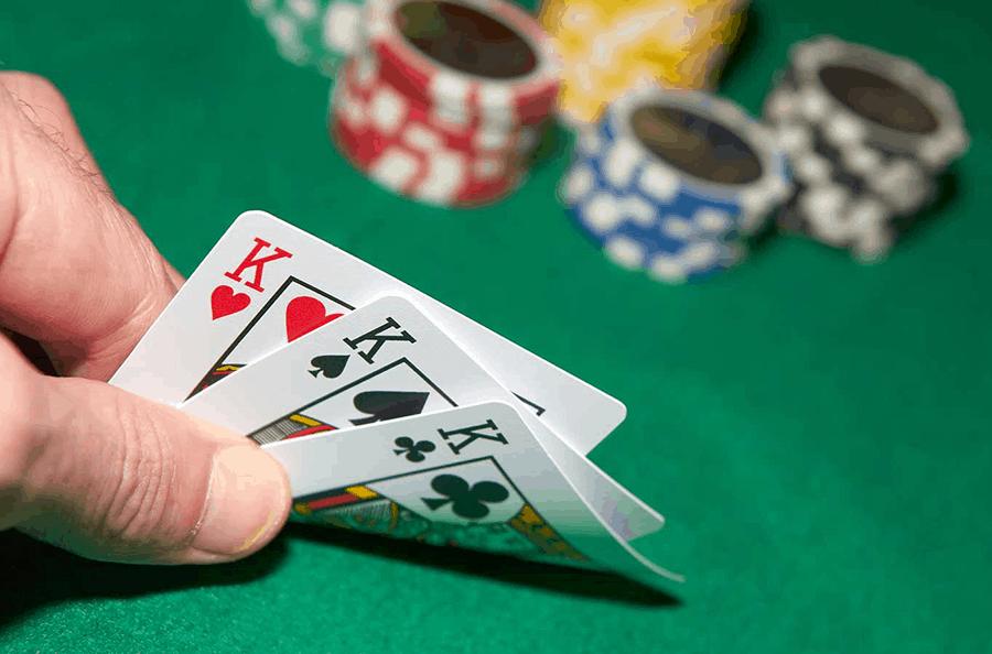 Những điều quan trọng bạn nên biết về poker-Hình 3