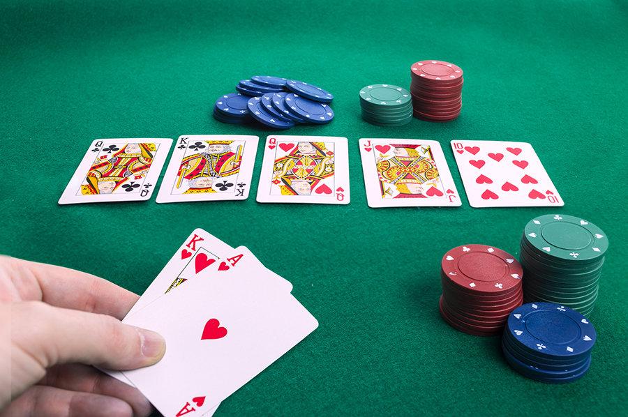 Blackjack là tốt nhất cho người chơi-Hình 2