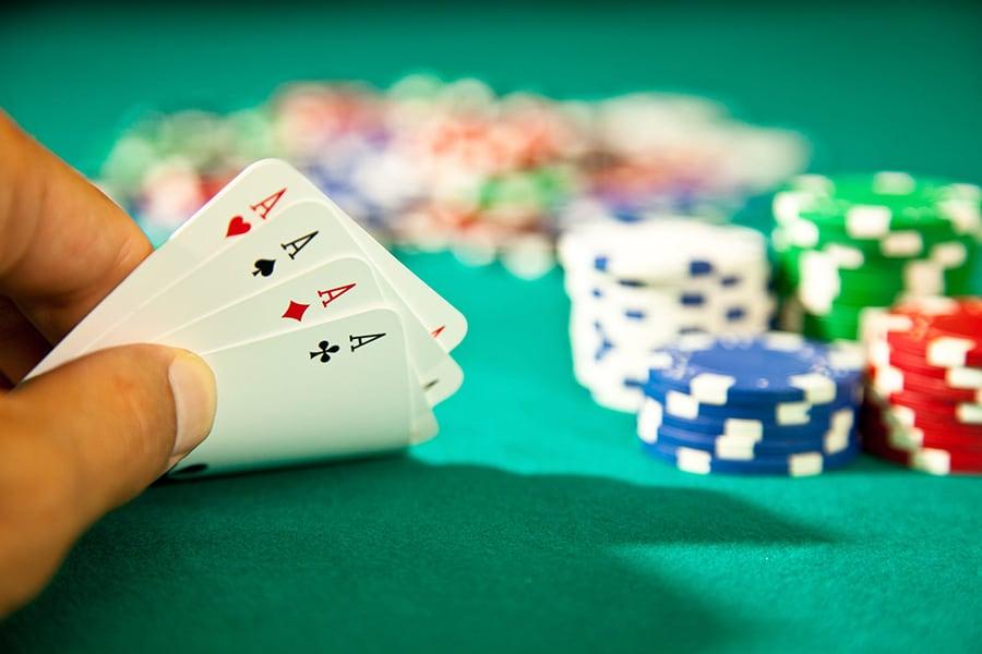 Blackjack là tốt nhất cho người chơi-Hình 3