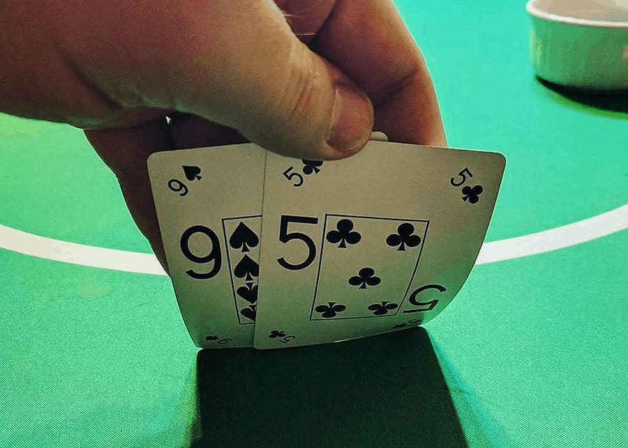 Tiếp tục tận hưởng trải nghiệm chơi trò chơi blackjack thú vị nhất-Hình 2