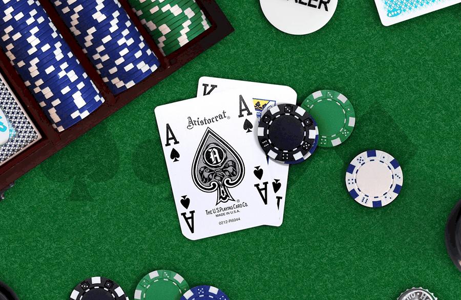 Bạn đang gặp sự cố khi chơi poker-Hình 2