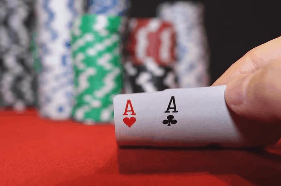 Bạn đang gặp khó khăn khi chơi poker-Hình 3
