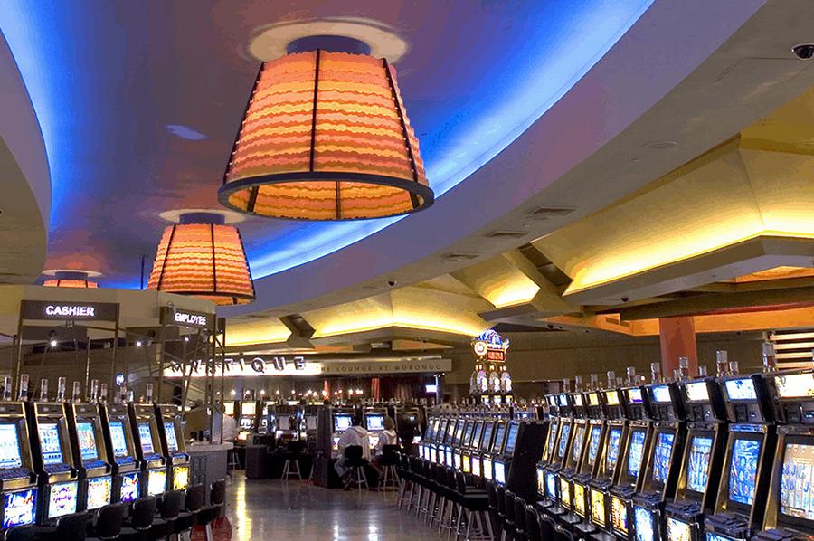 Máy đánh bạc trò chơi an toàn Trò chơi trực tuyến-Picture 3