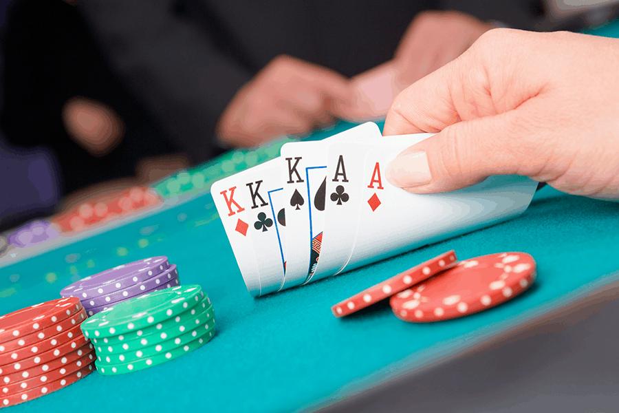 Poker-Không gian chơi game trực tuyến giá trị cao-Hình ảnh 2