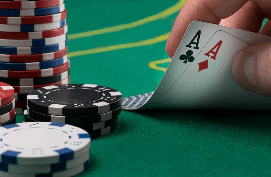 Poker-Không gian chơi trò chơi trực tuyến giá trị cao-Hình ảnh 3