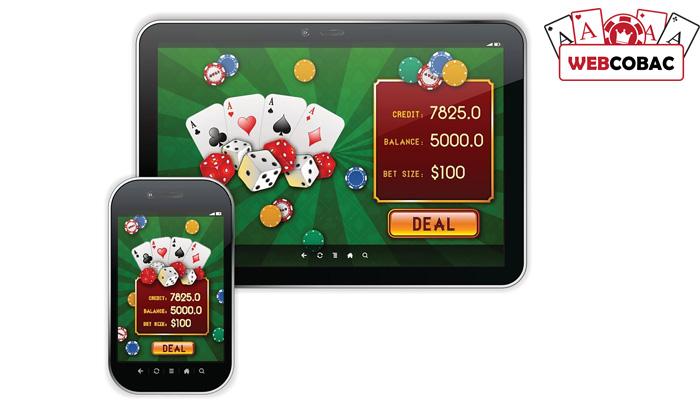 Tiết lộ các mẹo để không thua cờ bạc trực tuyến của bạn