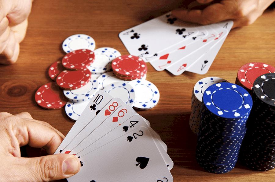 Các thao tác và trò ảo thuật có thể giúp bạn thực hiện tốt trò chơi blackjack-Picture 2