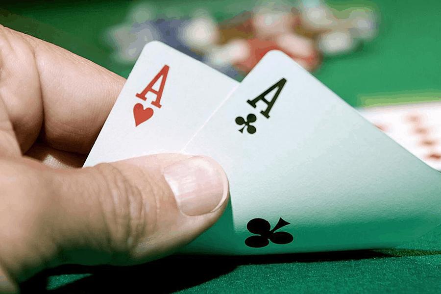 Spirit chơi blackjack dễ dàng với một cái thang-Hình 3