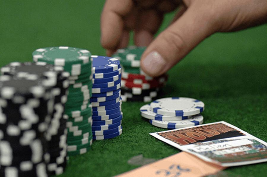 Nhân vật tham lam khi chơi blackjack-picture 3
