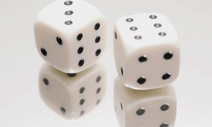 Làm thế nào để bạn cần một vé Tài Xỉu poker? -Hình 2