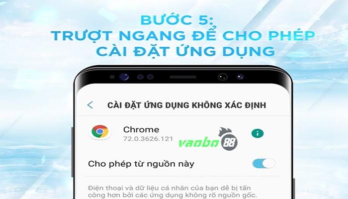 Ứng dụng Fun88 android