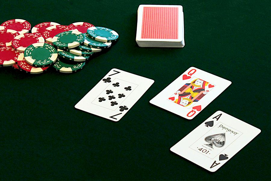 Sử dụng mã trong Blackjack-Picture 3
