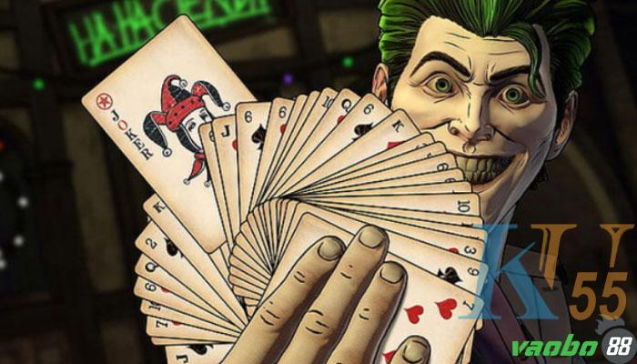 Nếu có nhiều hơn 1 người nói dối, các lá bài được chia sẽ được chia đều cho những người gỡ bài.