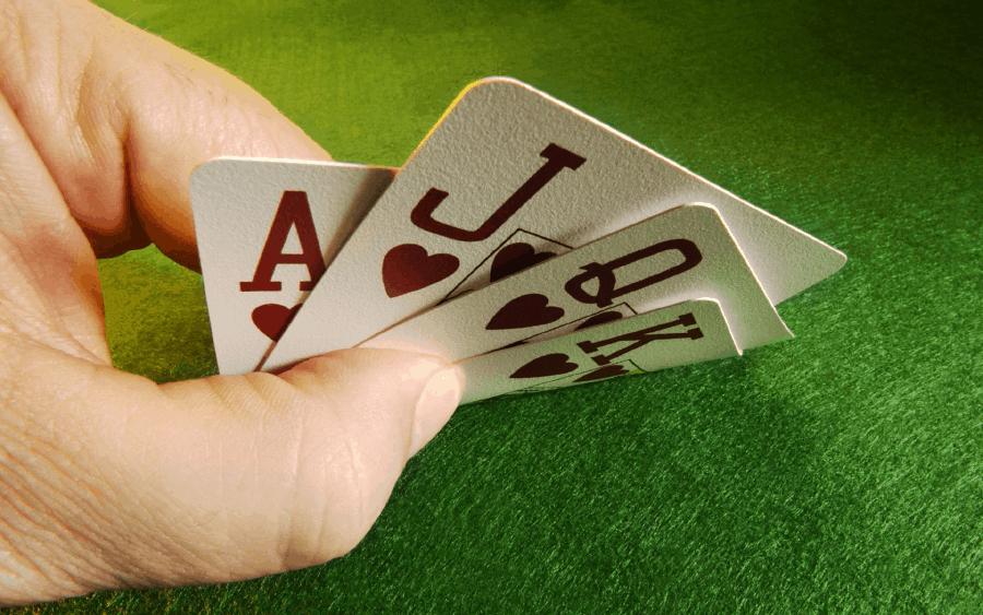 Cách chơi Baccarat với vảy-Hình 3