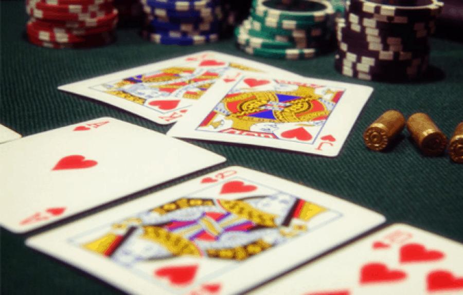 Câu chuyện về Poker cầu lông: Dragon Ball-picture 2