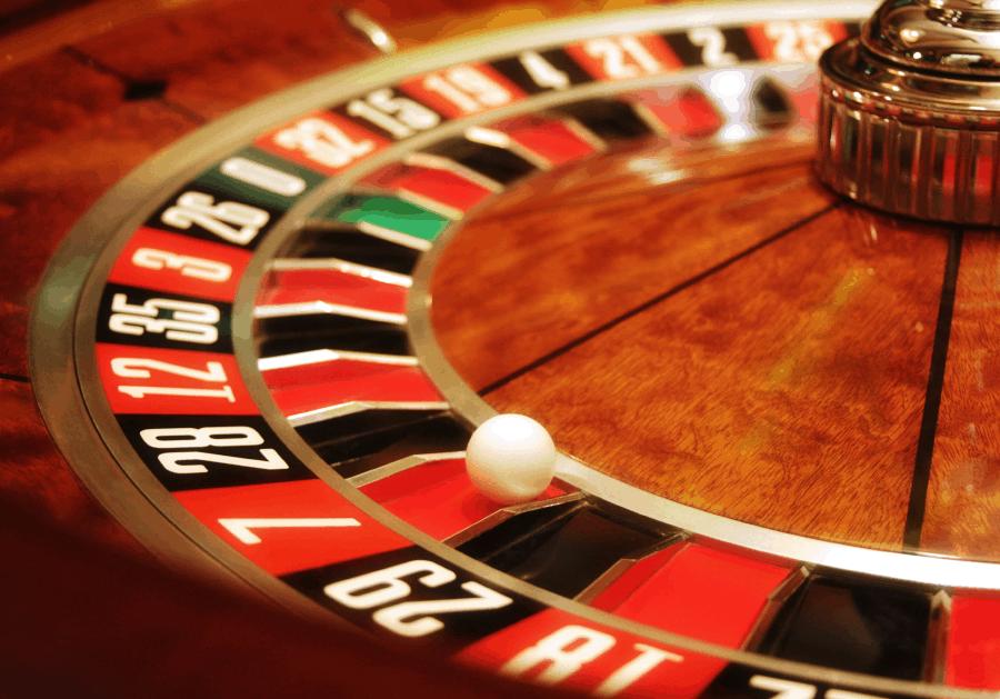 Luật và Giải trí Roulette-Hình 3