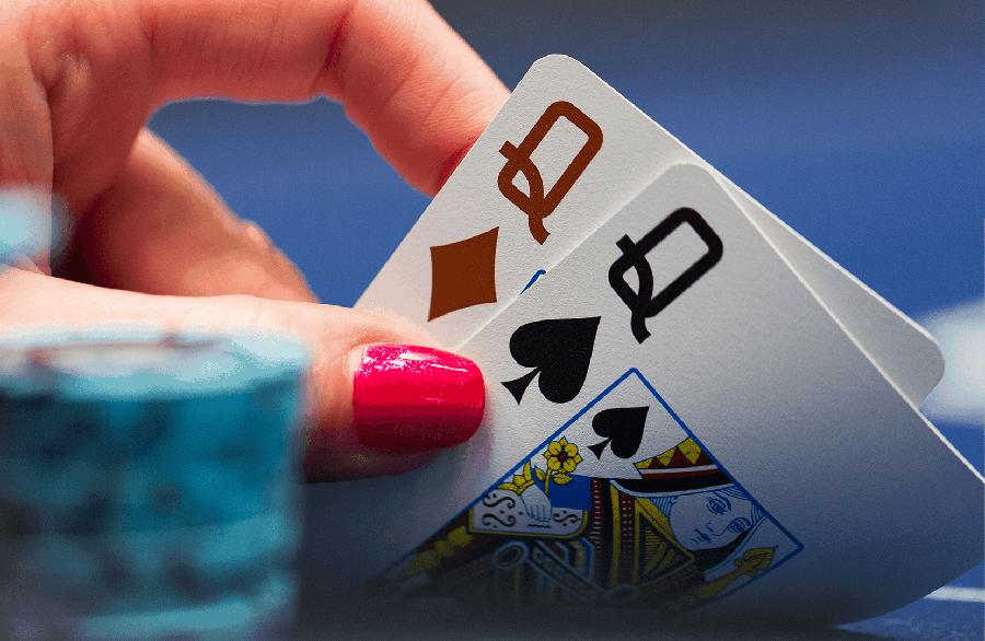 Cách che những lỗi ít nhất khi chơi blackjack-image 2