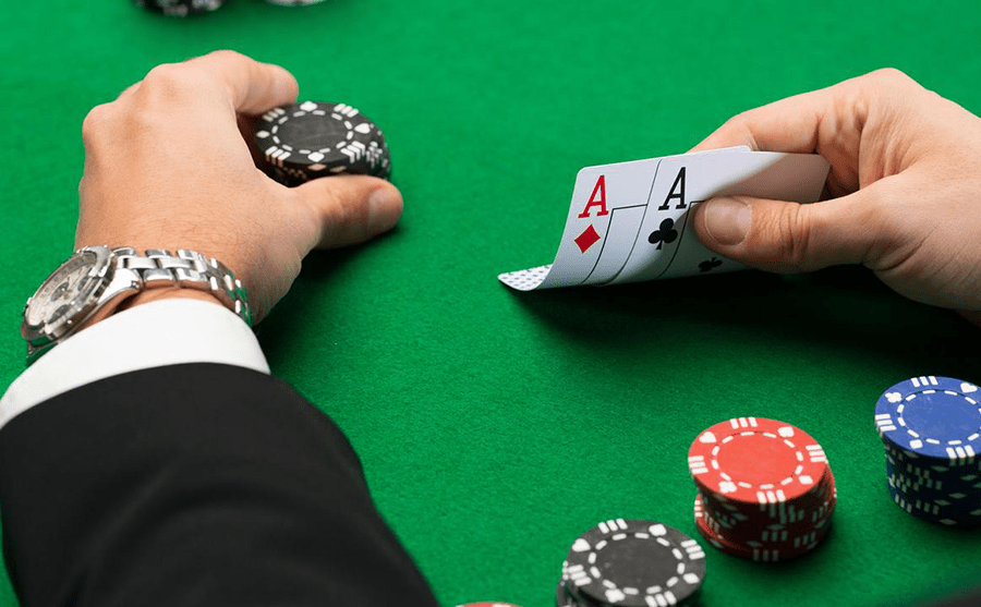 Cách che những lỗi ít nhất khi chơi blackjack-image 3