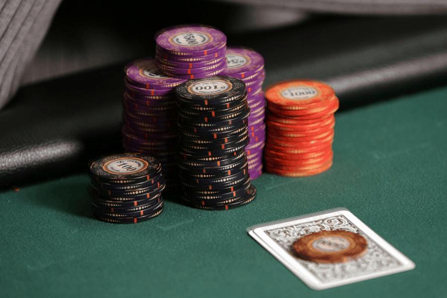 Nếu bạn đã chơi trò chơi poker, bạn nên vượt qua những khó khăn này-Hình 3