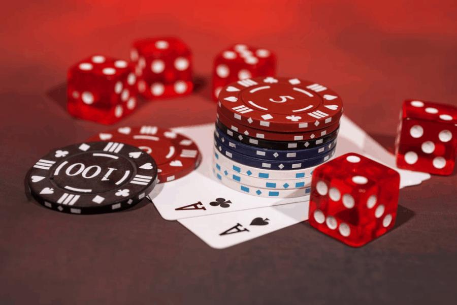 Bạn có biết bí mật của trò chơi blackjack không? -Hình 2