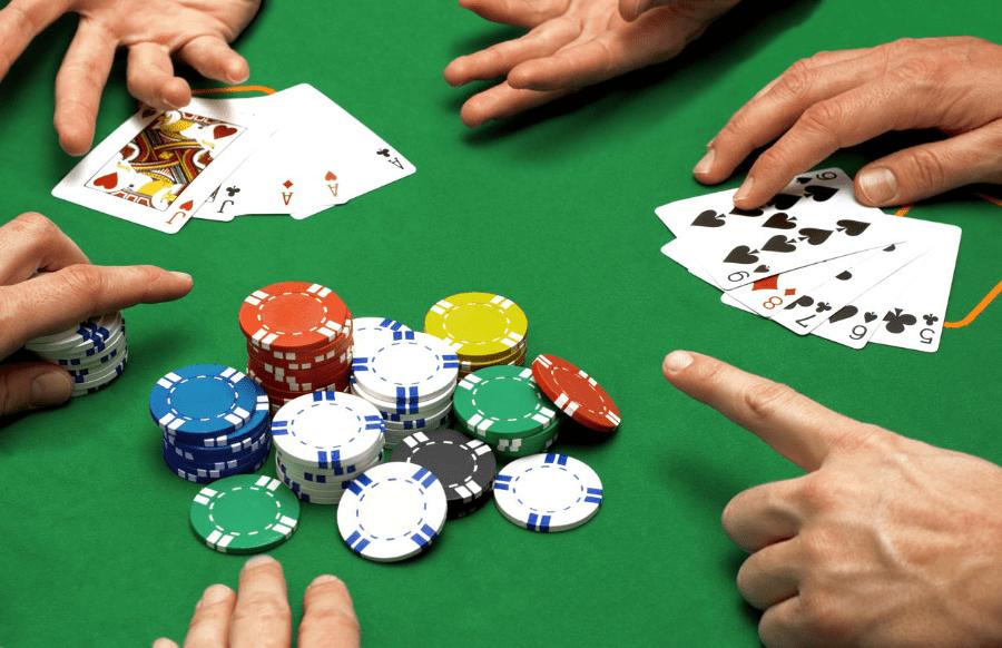 Bạn có biết bí mật của trò chơi blackjack không? -Hình 3