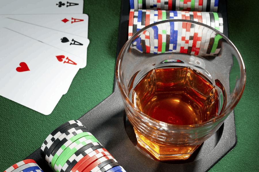 Học những kỹ năng này và bạn sẽ có được trò chơi blackjack-Picture 2