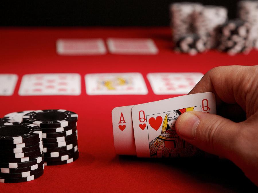 Học những kỹ năng này và bạn sẽ có được trò chơi blackjack-Picture 3