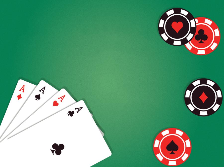 Blackjack cung cấp cho người chơi cơ hội kiếm tiền-Hình 2