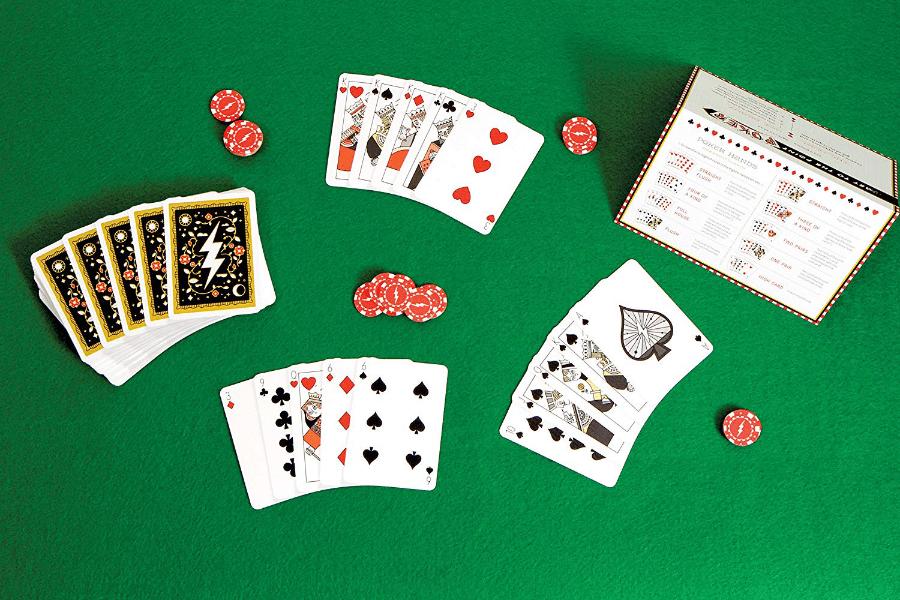 Người và máy đã dành 20% trong trò chơi thông qua blackjack-Picture 2
