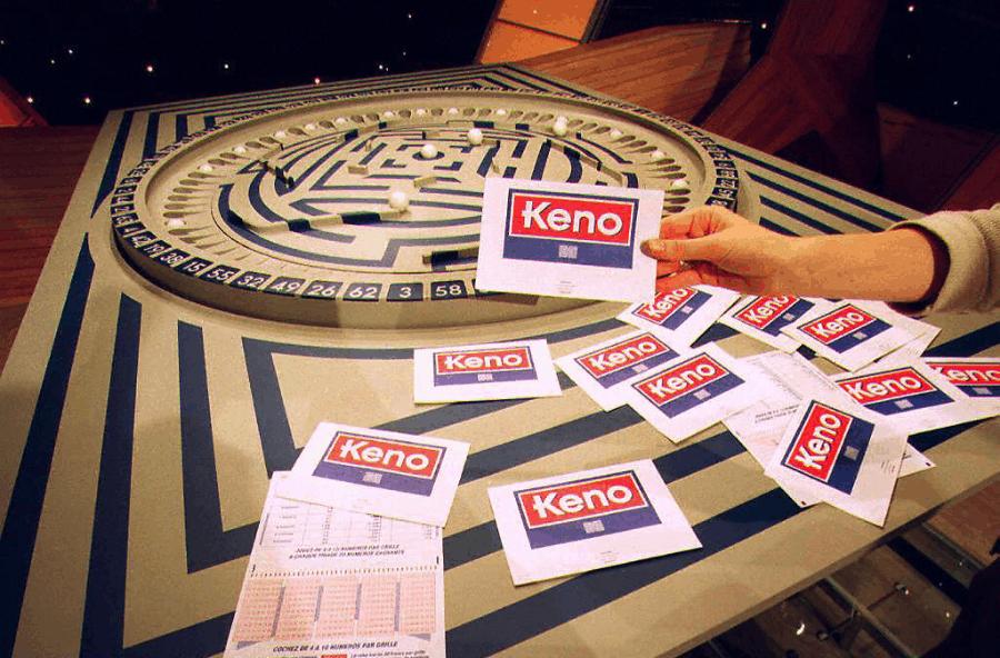 Chia sẻ các mẹo chính để chiến thắng khi chơi Keno-Picture 2